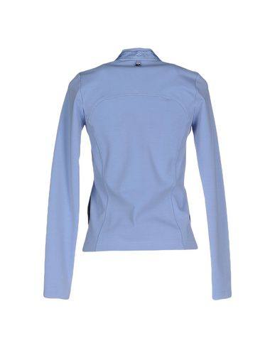 Фото 2 - Женскую куртку ALLEGRI A-TECH небесно-голубого цвета