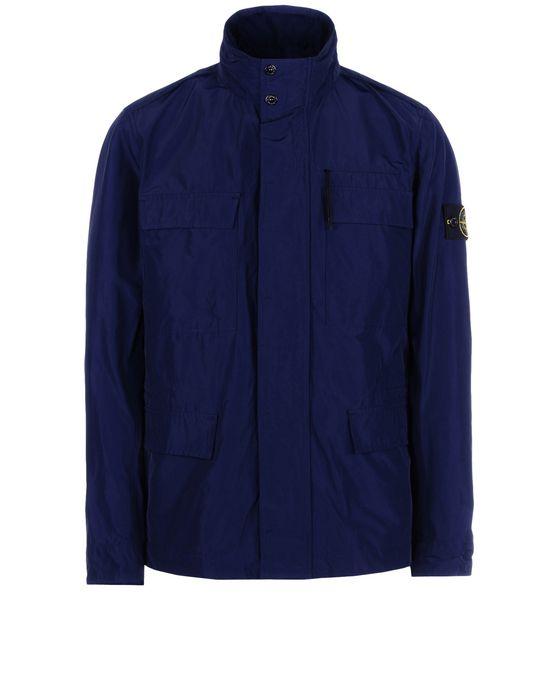 Mid-length jacket 43922 MICRO REPS STONE ISLAND - 0