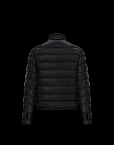Moncler Down Jackets Man: ACORUS
