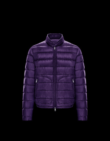 MONCLER ACORUS - Outerwear - men