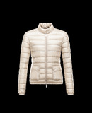 MONCLER LANS - Short outerwear - women