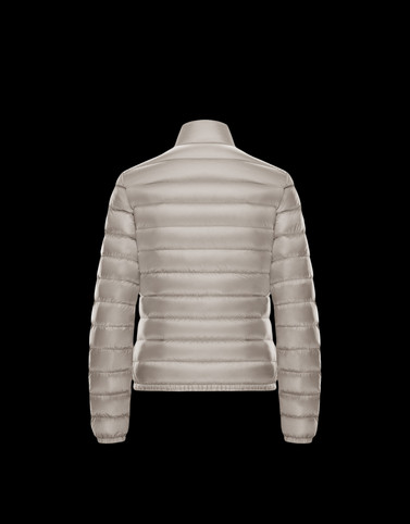 Moncler View all Outerwear Woman: LANS