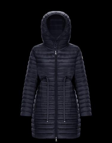 Moncler Long jacket D BARBEL