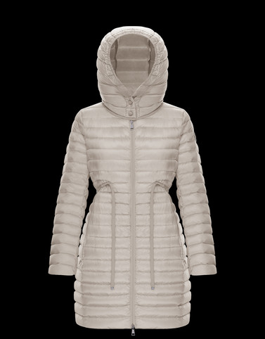 Moncler View all Outerwear Woman: BARBEL