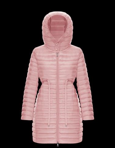 MONCLER BARBEL - Длинная верхняя одежда - для-женщин