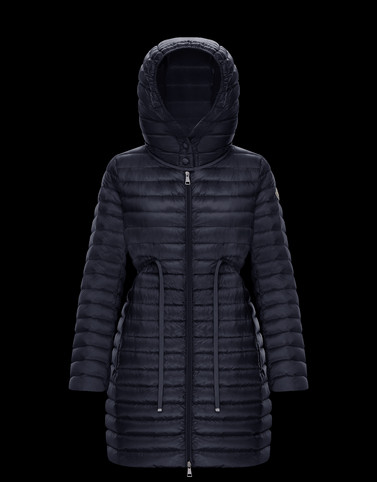 BARBEL Dark blue Longue Saison Woman