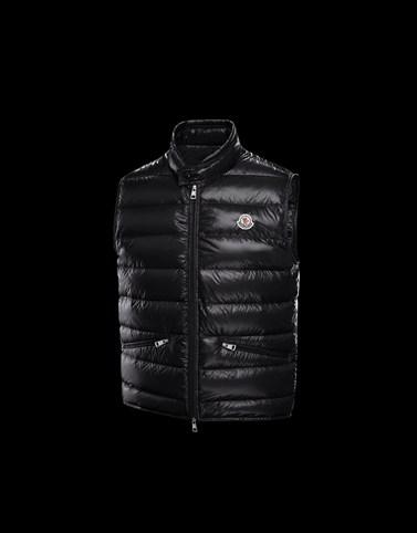 faf983209 Moncler GUI for Man, Vests | Official Online Store