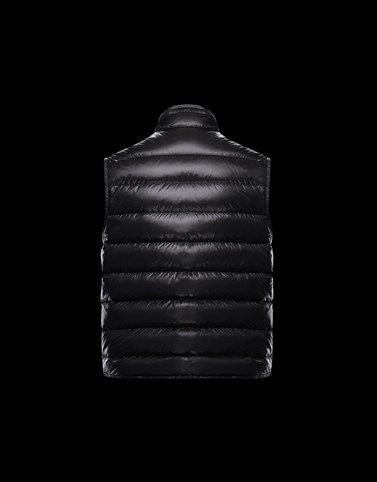 20f85768e Moncler GUI for Man, Vests   Official Online Store