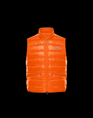 Moncler View all Outerwear Man: GUI