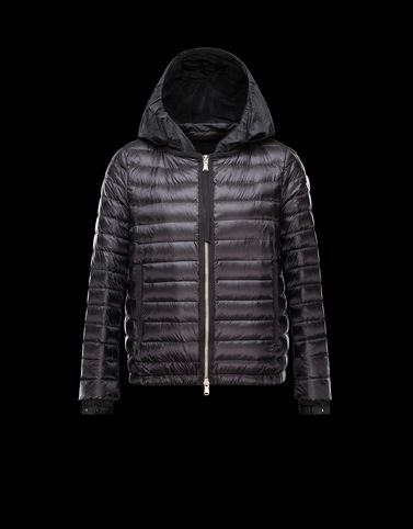 Moncler Short jacket D EMISSOLE