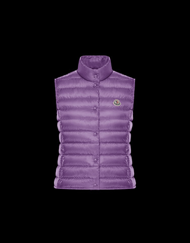 Moncler View all Outerwear Woman: LIANE