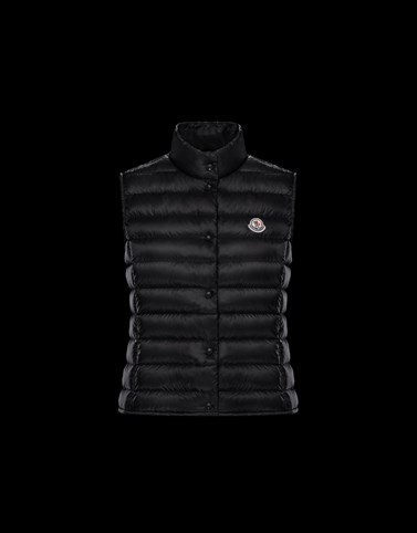 46aa567df Moncler LIANE for Woman, Vests | Official Online Store