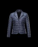 MONCLER LEYLA - Short outerwear - women