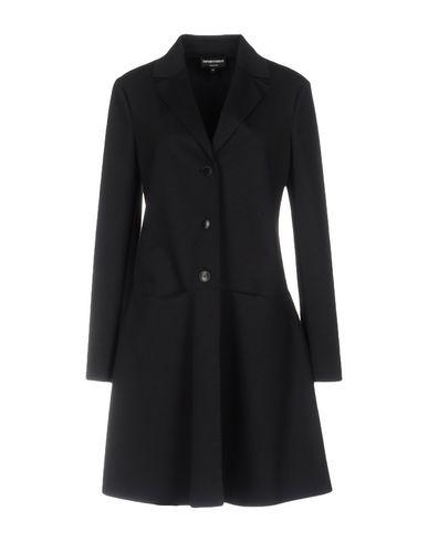Легкое пальто EMPORIO ARMANI 41621261GL