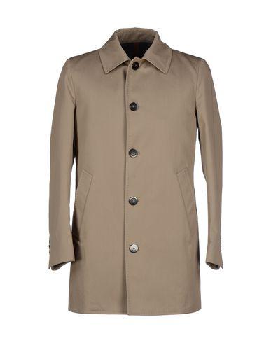 Легкое пальто от ASFALTO