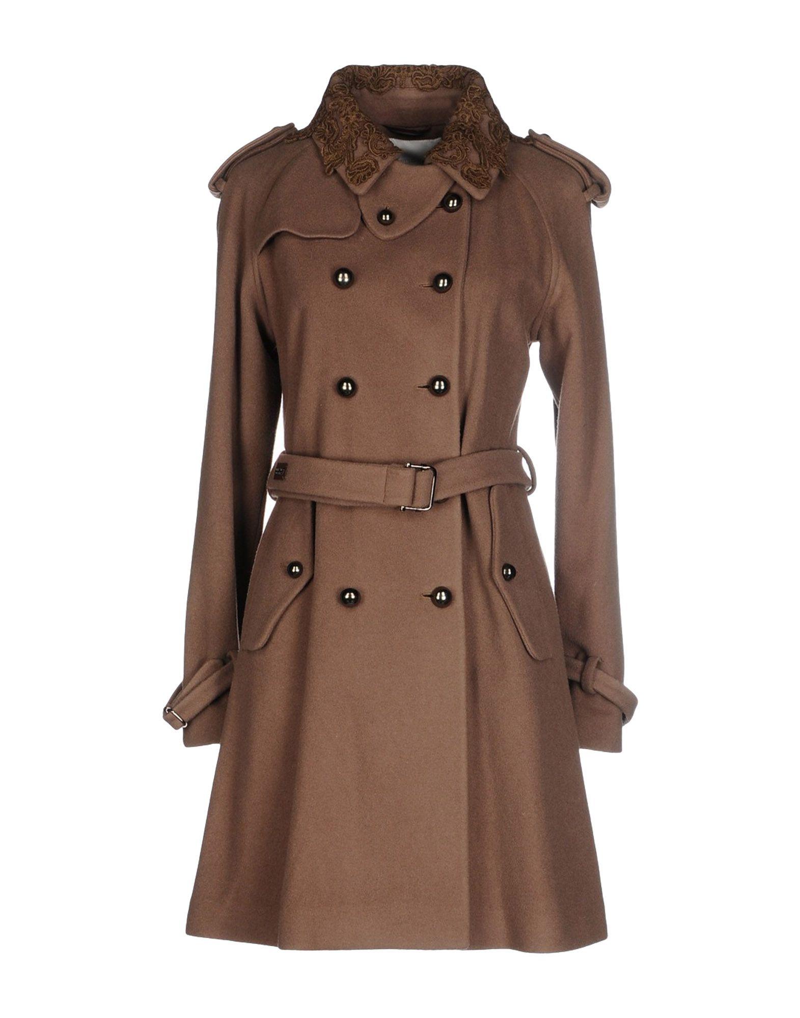 SCERVINO STREET Пальто