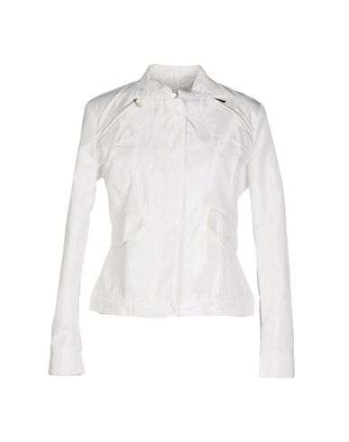 Bianco donna GUESS BY MARCIANO Giubbotto donna