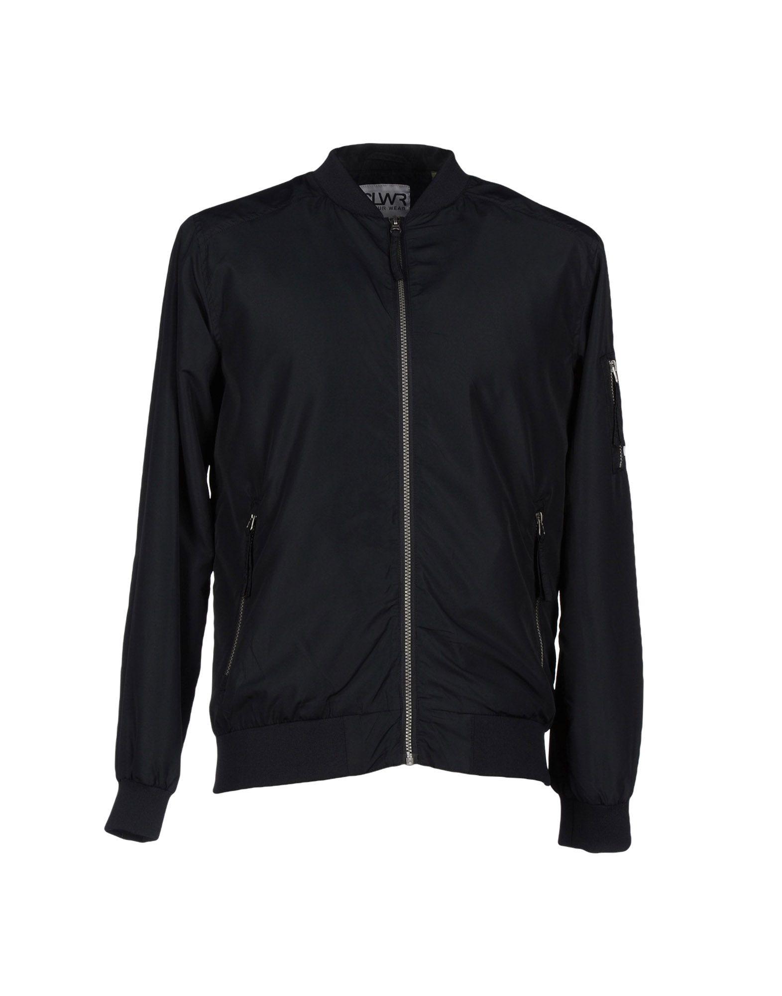цена  CLWR  COLOR WEAR Куртка  онлайн в 2017 году