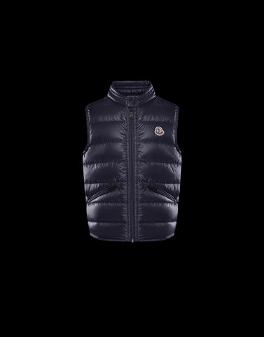 Moncler Kids 4-6 Years - Boy Man: GUI