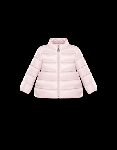 JOELLE Pink Category Jackets Woman