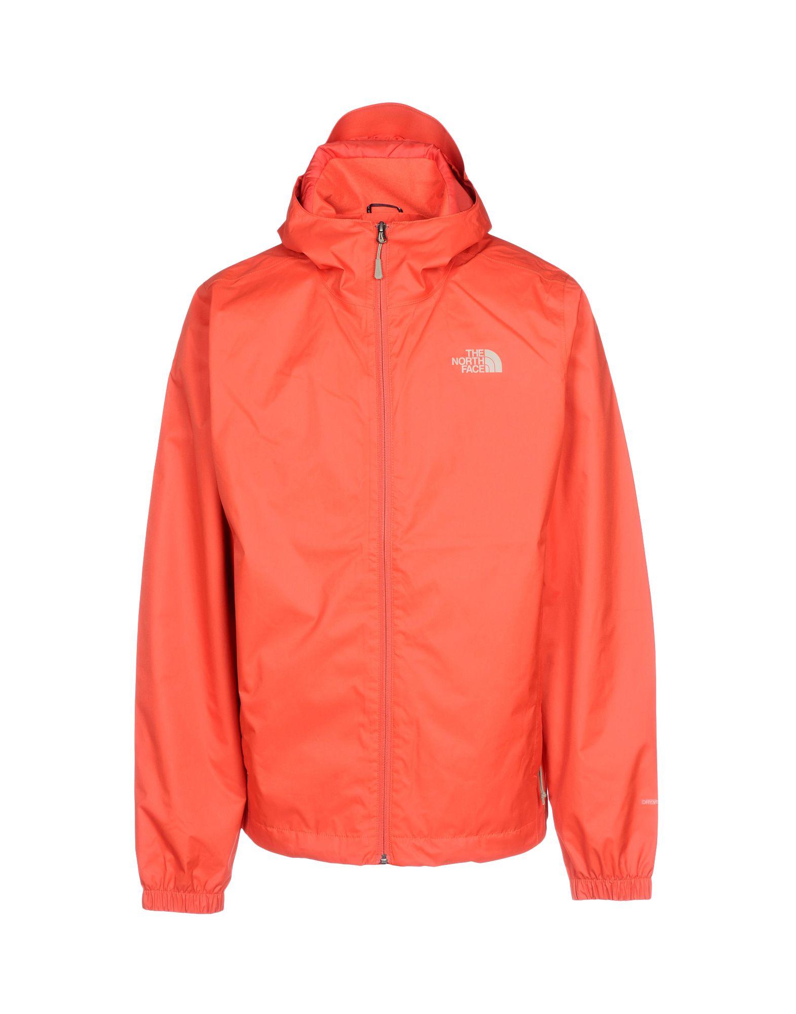 THE NORTH FACE Куртка цена