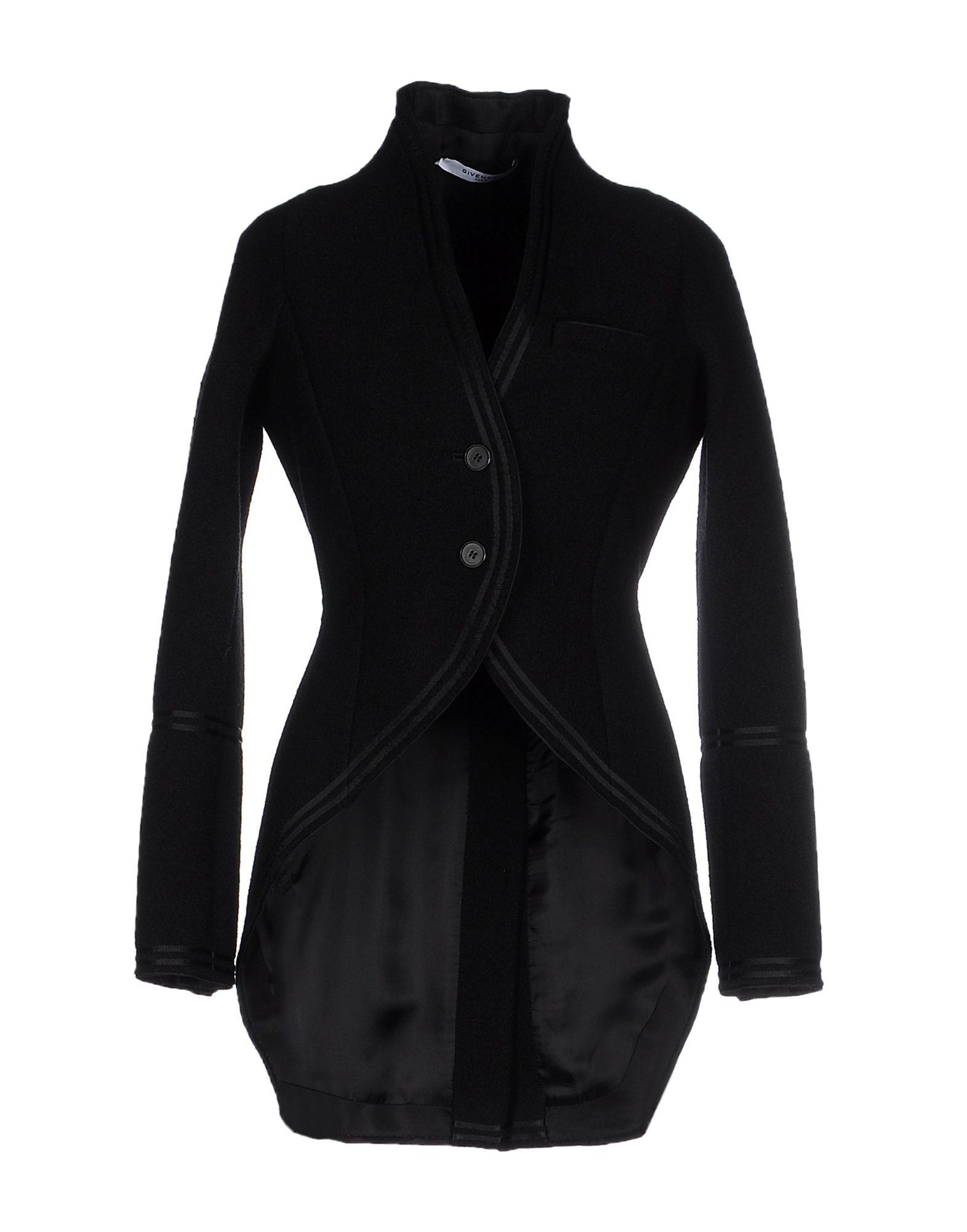 GIVENCHY Легкое пальто