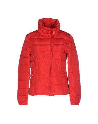 Фото - Женскую куртку SINAPSI TECNOLOGIE красного цвета