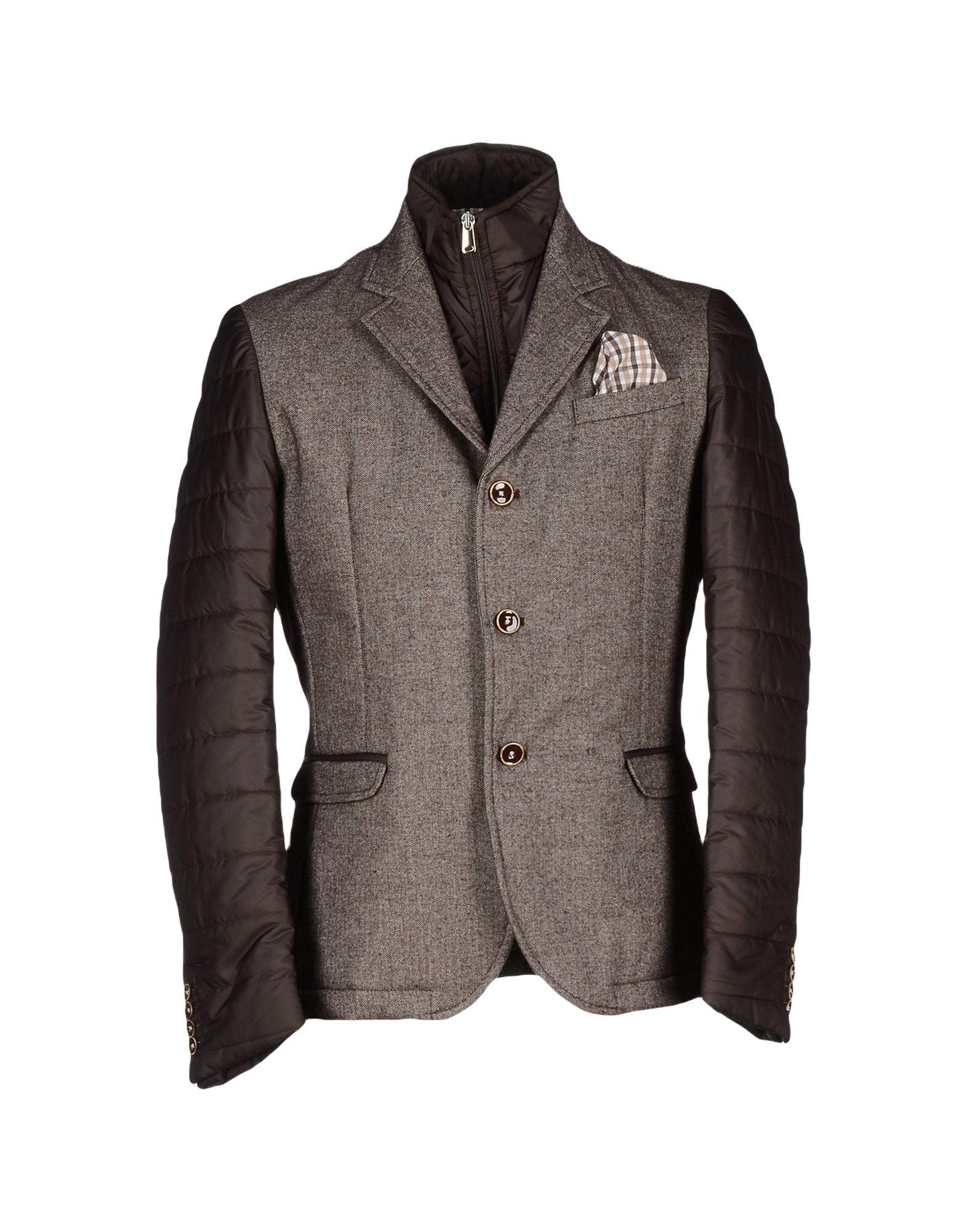 ROBERTO P Luxury Куртка