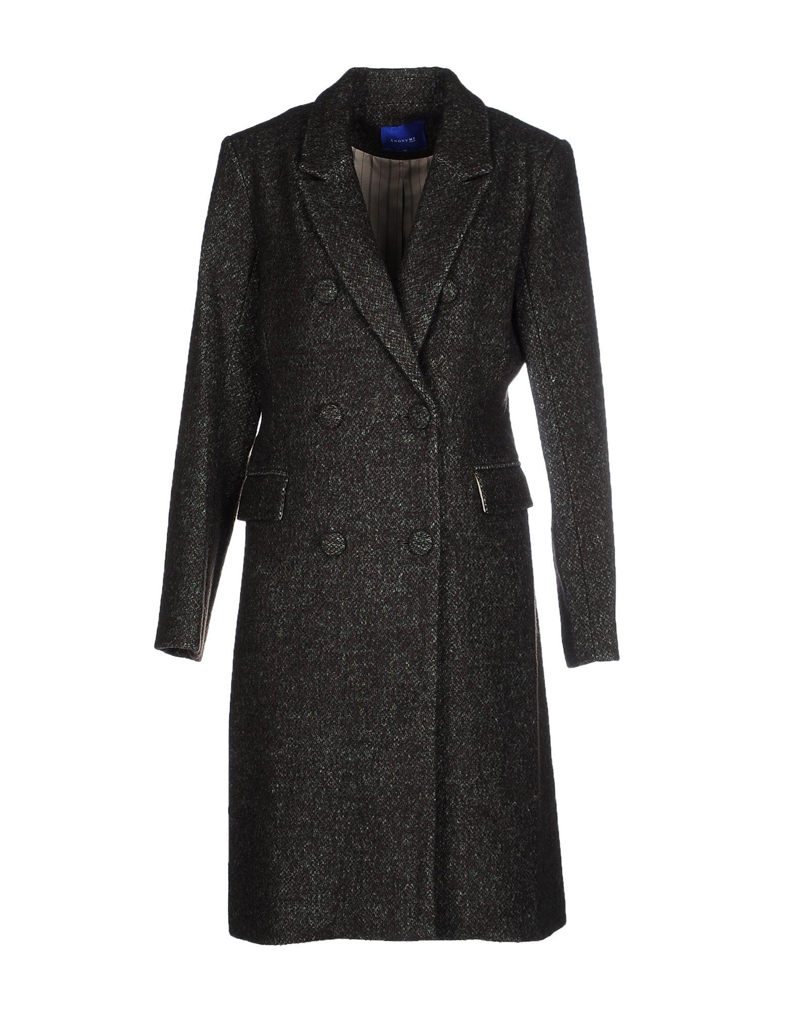 ANONYME DESIGNERS Пальто комплект душевой vidima севаджет m3 b9366aa ba190aa
