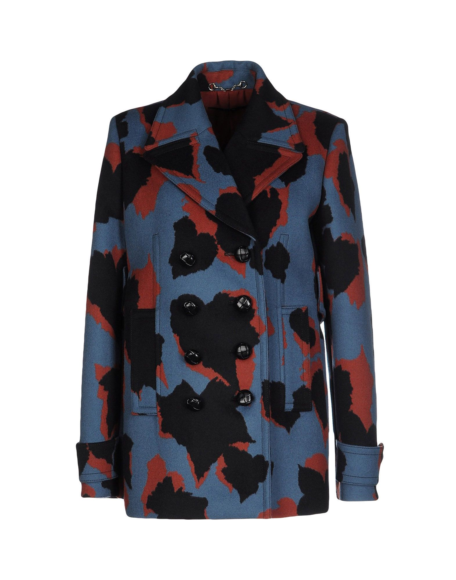 gucci female gucci coats