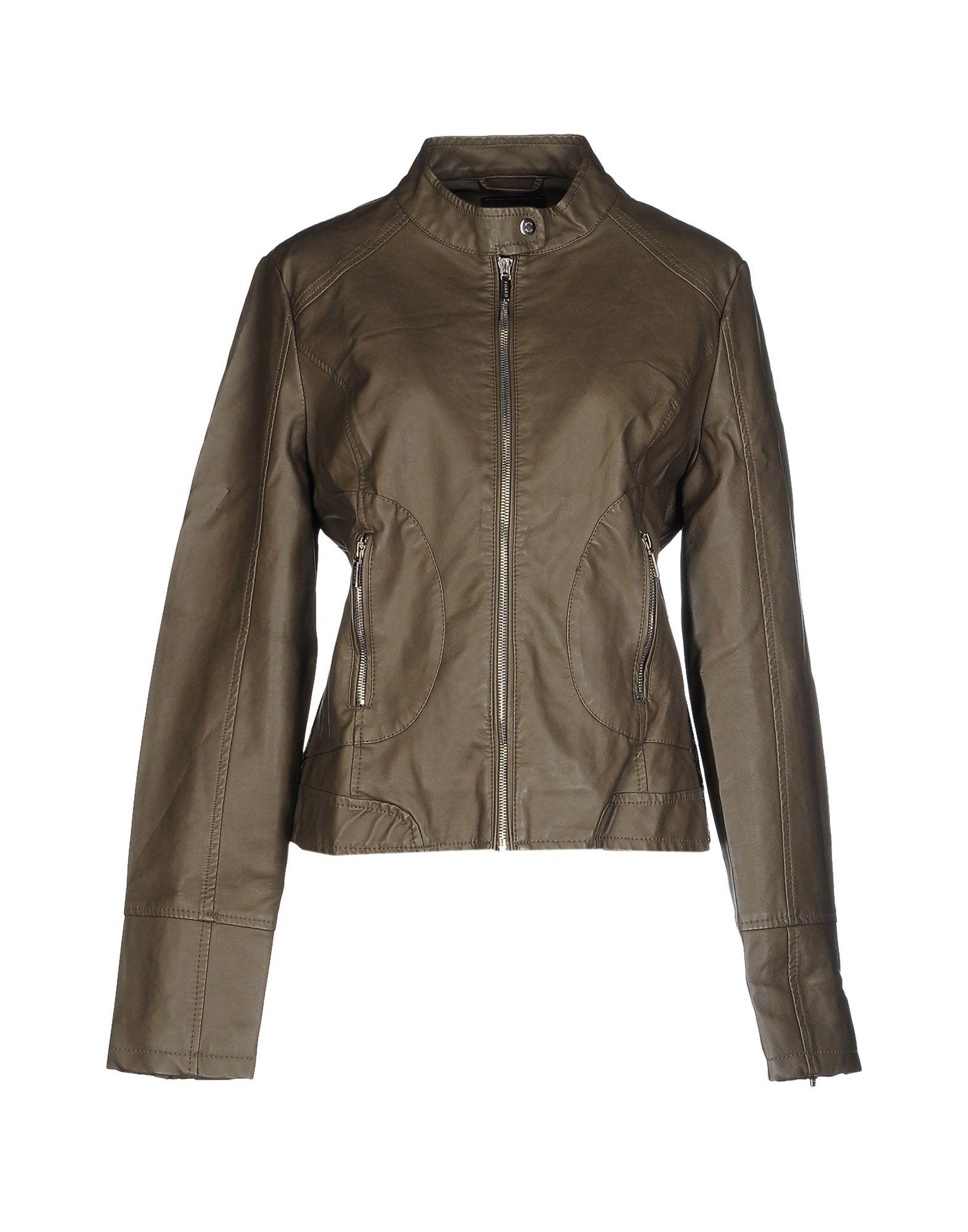 PHARD Куртка куртка phard phard ph007ewmwd02
