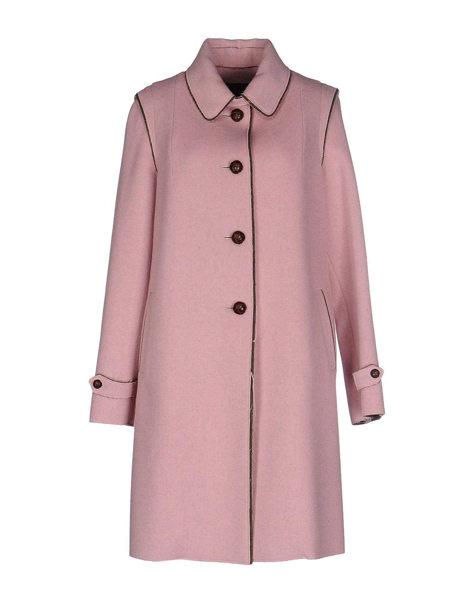 купить LODEN TAL Пальто по цене 31500 рублей