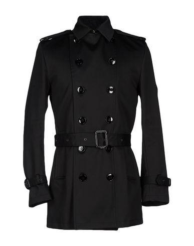 Фото - Легкое пальто от BRIAN DALES черного цвета