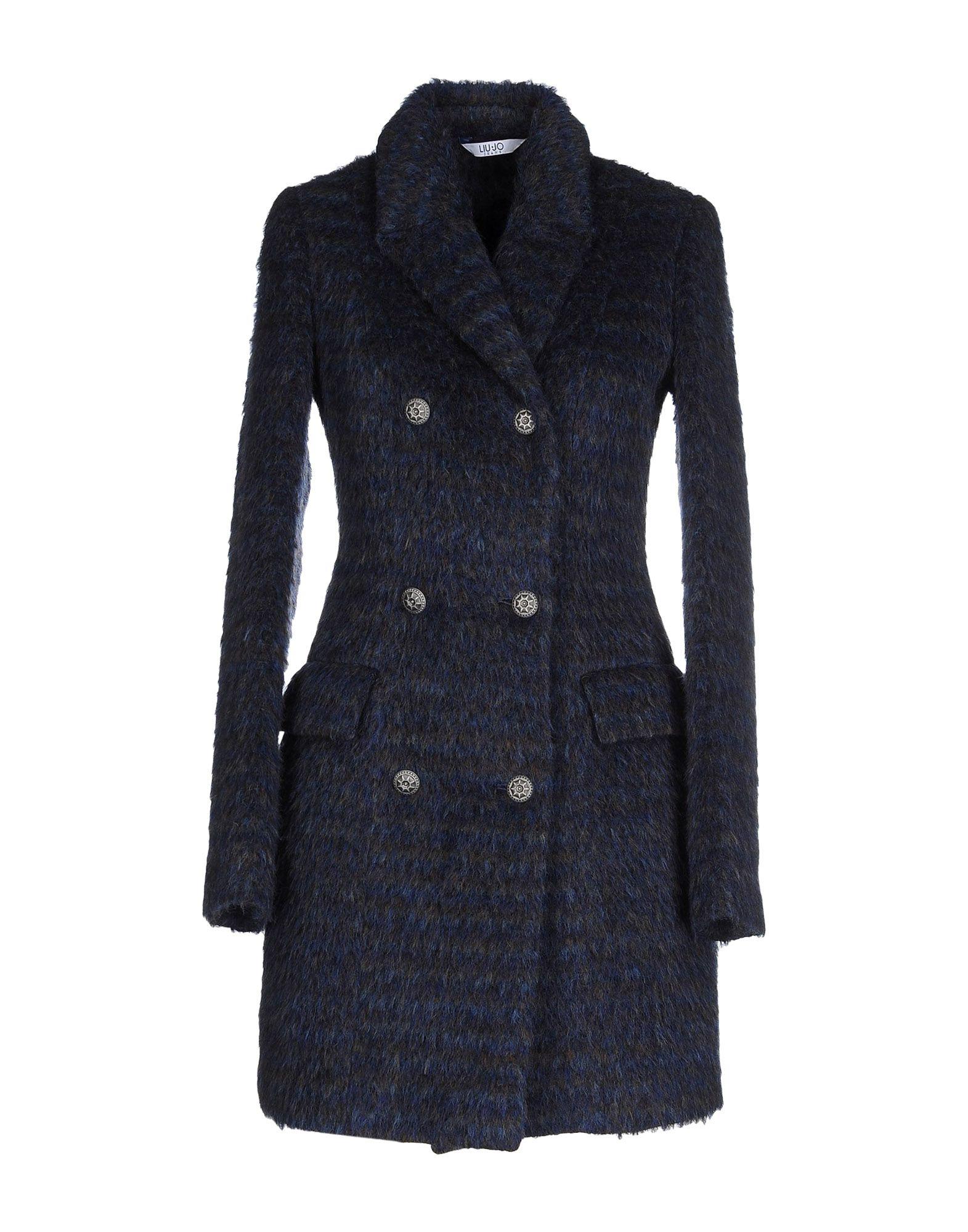 LIU •JO Пальто пальто