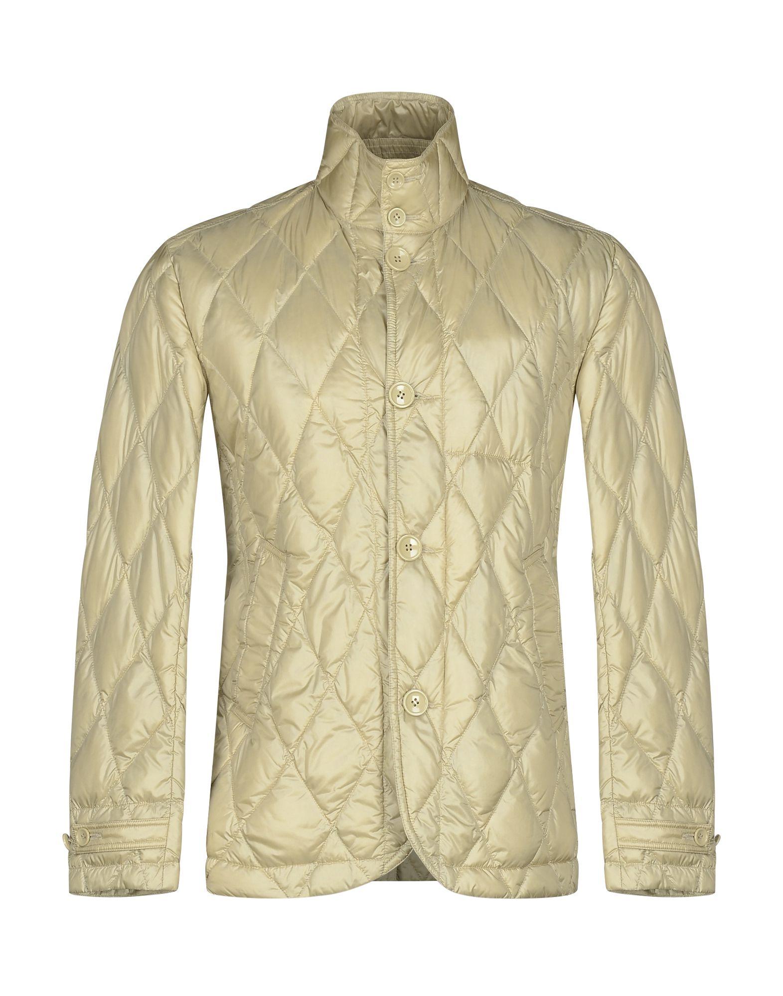 《送料無料》BPD BE PROUD OF THIS DRESS メンズ ダウンジャケット ベージュ XXL ナイロン 100%