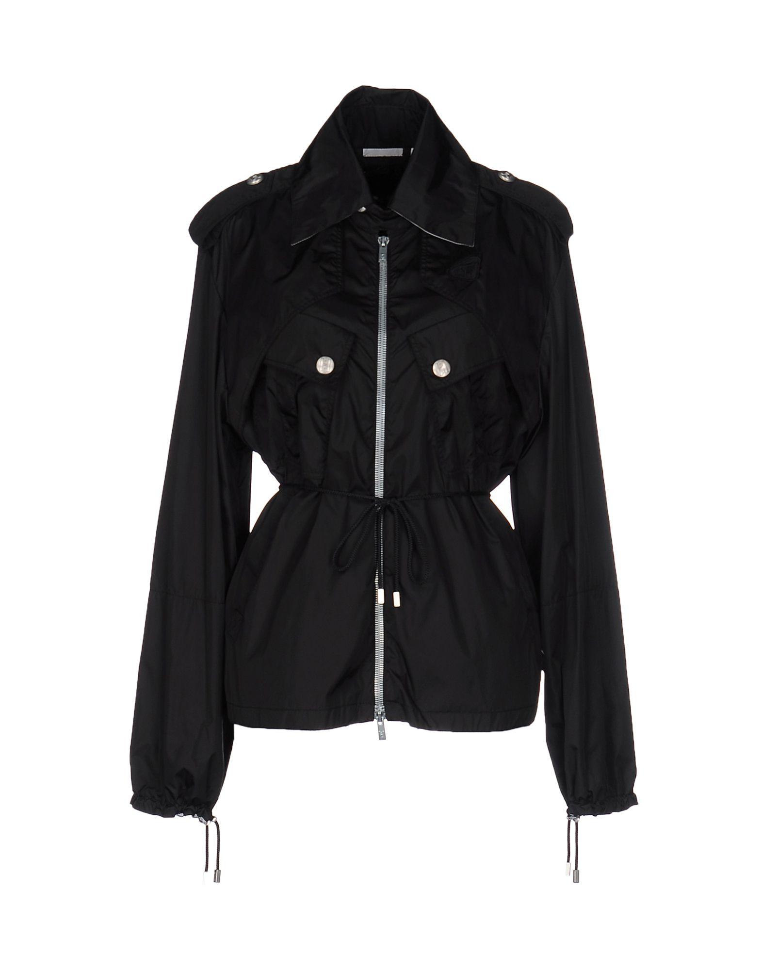 HOGAN by KARL LAGERFELD Куртка цены онлайн