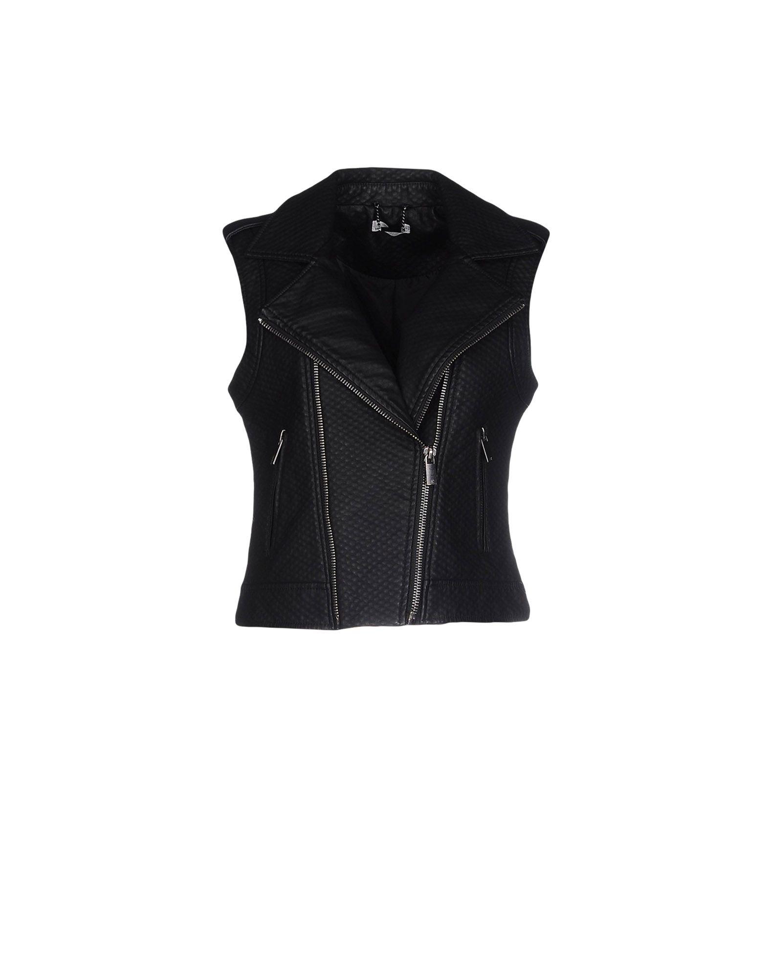SUPERTRASH Куртка supertrash блузка