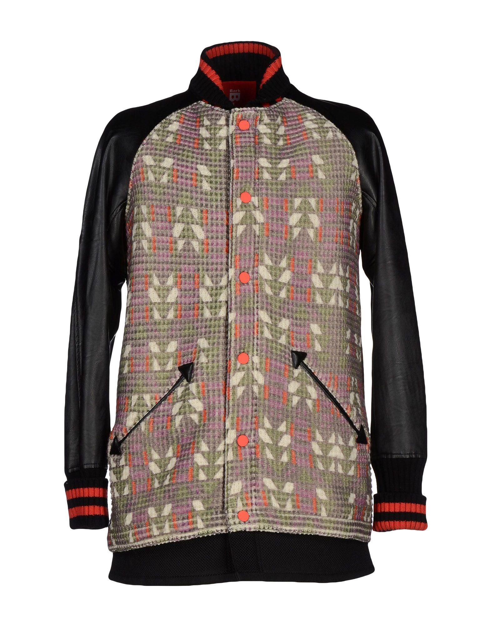 ФОТО bark b-rules куртка