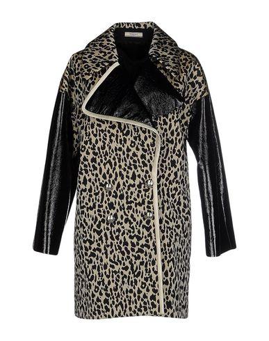 Легкое пальто BOUCHRA JARRAR 41638116MC
