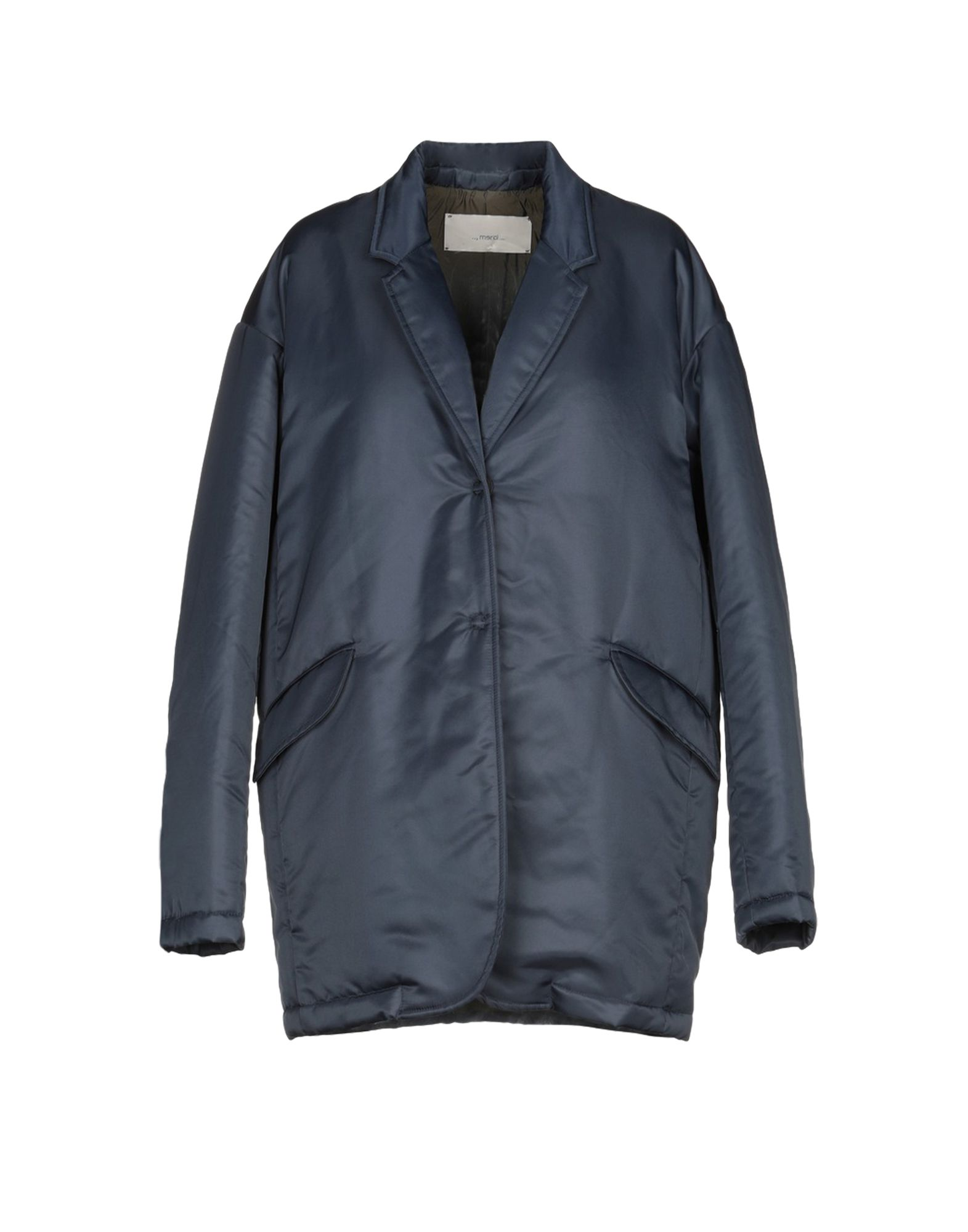 ..,MERCI Куртка 40g120hd to 247