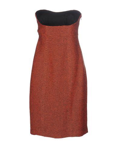 Короткое платье GF FERRE' 41641297DH