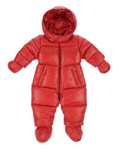 ADD Baby Skianzüge und -overalls Rot Größe 6 100% Polyamid