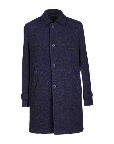 Пальто от LUIGI BORRELLI NAPOLI