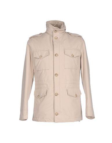 Куртка от LUIGI BORRELLI NAPOLI