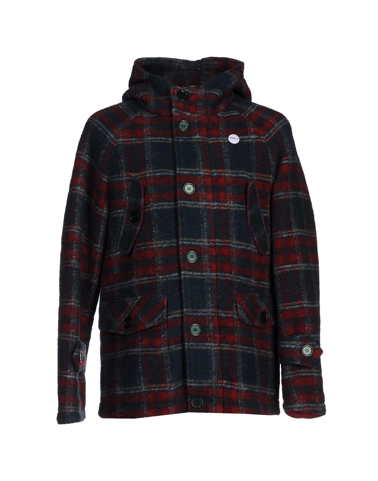 EQUIPE 70 Куртка