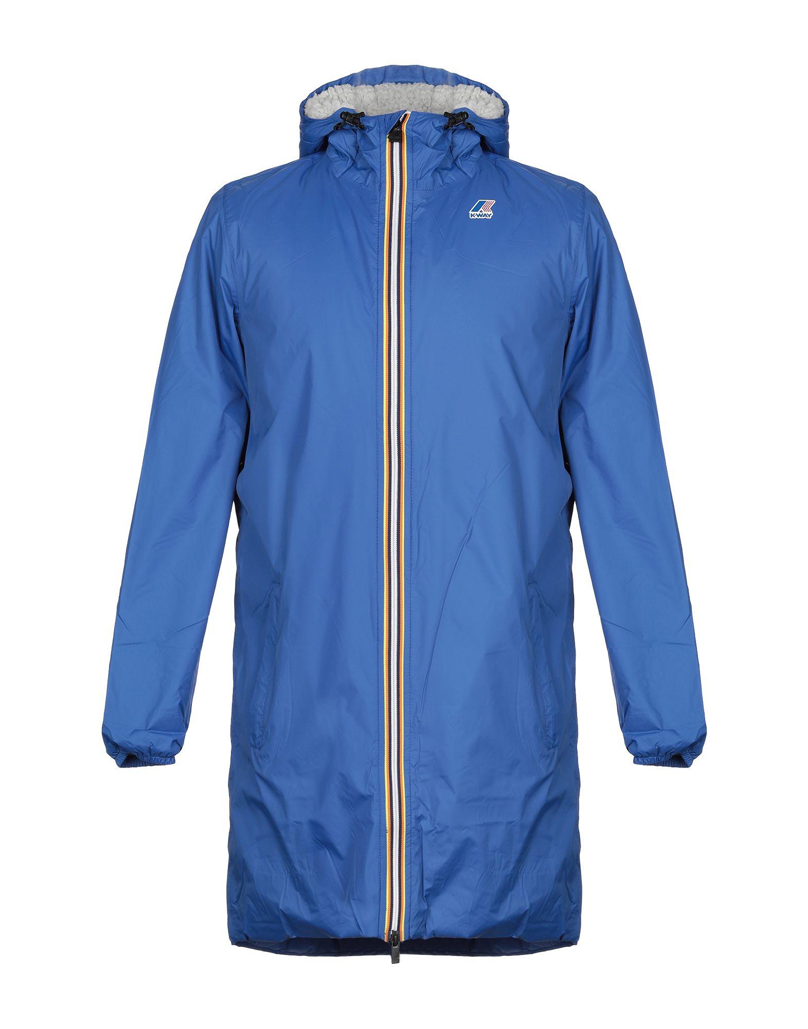 купить K-WAY Куртка дешево
