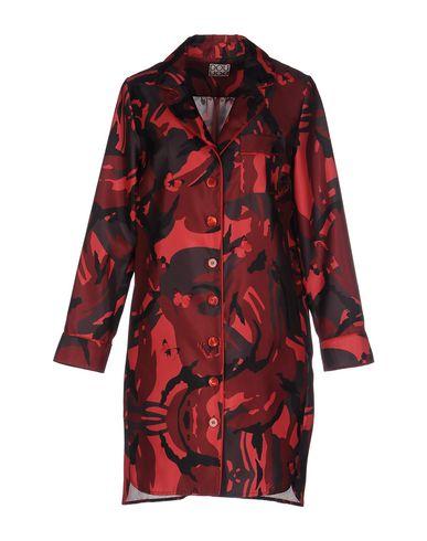 Легкое пальто от DOUUOD