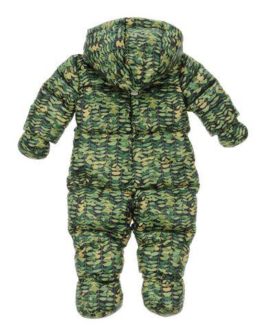 ADD Baby Skianzüge und -overalls Grün Größe 6 100% Polyester
