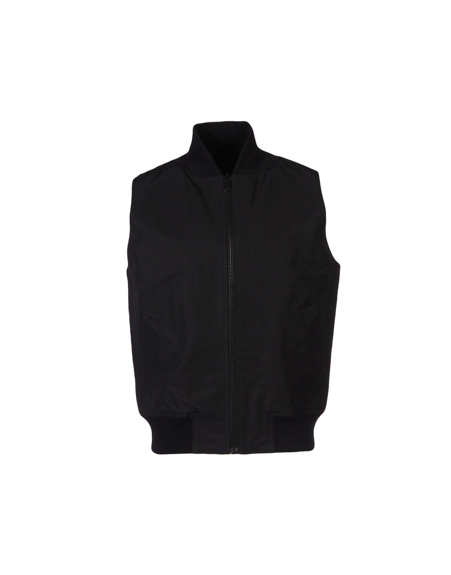 CADET Jackets in Black