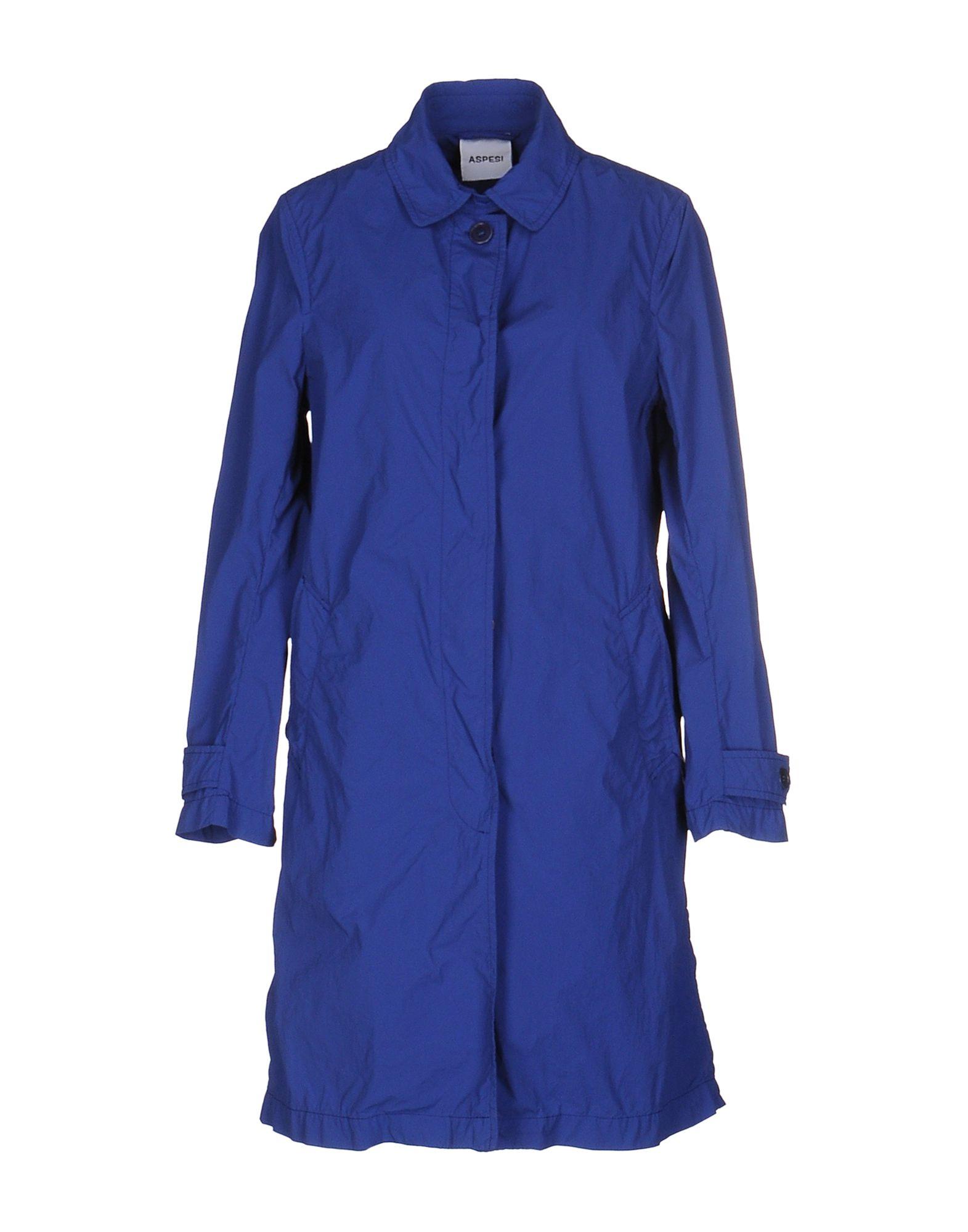 ASPESI Легкое пальто